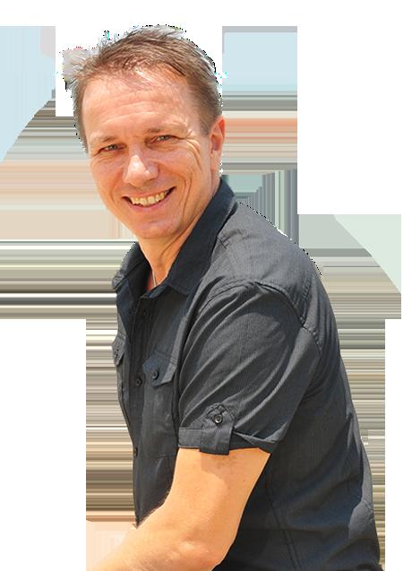 Reflexolog Eric Lebert Hirvi
